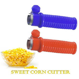 Sweet Corn Multi Color Cutter - Buy 1 Get 1 FREE
