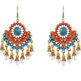 Multicolour Earring (Earr10549)