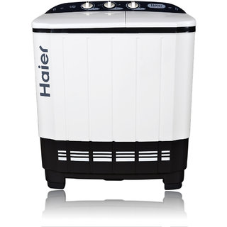Haier 6.2Kg Semi Automatic Washing Machine Xpb62-0613AQ