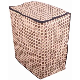Buy Dream Care Abstract Golden Washing Machine Cover For Semi Automatic Machine For Haier Xpb62 187p Q S 6 2 Kg Washing Machine Online Get 64 Off