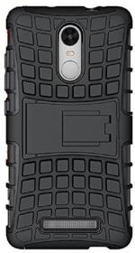 Lenovo K6 Power Defender Back Cover Case Armor Dual Hybrid Shockproof Back Case Cover