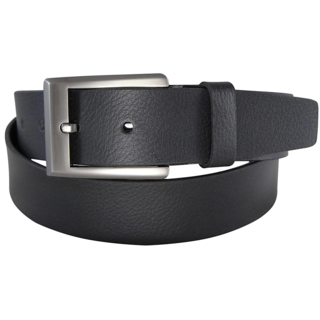 wlh Genuine Leather Belt black