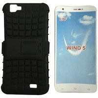 los angeles 74593 1688c Colorcase Back Cover for Xiaomi Mi 5