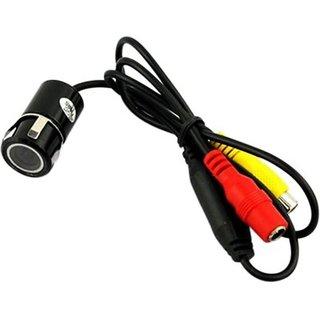 Ak Kart Rear View Night Vision Camera For Tata Indigo Manza