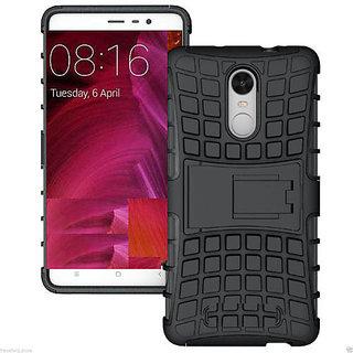 online retailer bcc9e 07e91 Redmi Note 4 defender back cover
