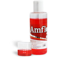 Amflor Oral Rinse Mouthwash - 170ml by GPL ALCOHOL FREE
