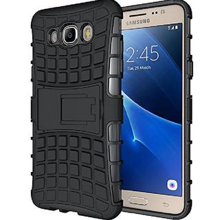 pretty nice fcc50 7eb70 SAMSUNG J7 2016 Defender Back Case Cover