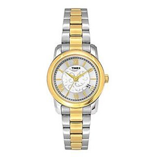 Timex Analog Multi Round Watch -TWEL11508