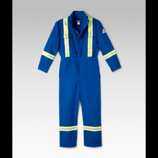 Industrial Safety Wear Uniform