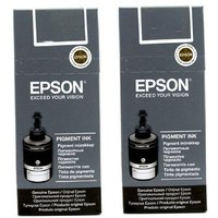 Epson T7741 Ink Bottle For Epson M100 And M200 Pack Of - 128159004