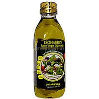 Leonardo Extra-Virgin Olive Oil - 500 Ml