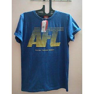 slim round nick t-shirt