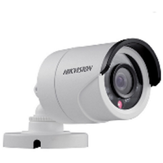 HikVision 2 MP HD1080P IRP Bullet CCTV Security Camera DS-2CE16D0T-IR