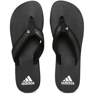1ee13a8f197ed4 Buy Adidas Men Black Adi Rio Attack Flip-Flops Slippers Online - Get ...