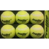 Cricket Tennis Balls 6Pcs Set