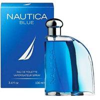 Nautica Blue Eau De Toilette - (For MEN) 100 Ml