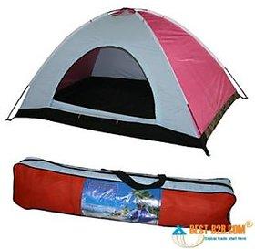 Unique Cartz Portable Tent For 4 Person Outdoor Tent Camping Dome Tent