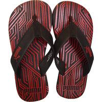 Puma Women's Red Slippers