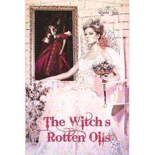 The Witch's Rotten Oil