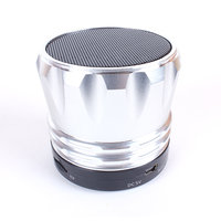 Callmate Mini Bluetooth Speaker DF-B06 - Silver
