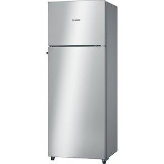 Bosch KDN43VS20I 347 L Double Door Frost Free Refrigerator