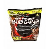 Muscletech 100% Mass Gainer/12 Lb