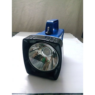 High Performance Emergency Light Cum Agreeculture Toarch
