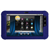 Amzer Back Cover For Dell Streak 7 (Blue) With Free Home Delivery