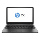 HP 250 (E8D87PA) Laptop (3rd Generation Intel Core I3-3110M- 4GB- 500GB HDD- 15.6 Inches Screen- DOS)