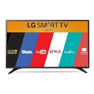 LG 49LH600T 49 Inches (123 cm) Full Smart HD LED...