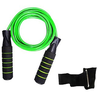 Skycandle Wrist Band And Skipping Rope