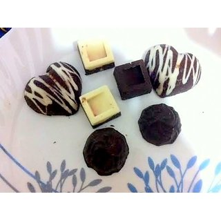 Handmade Dark Chocolates 250Gms