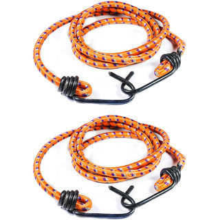 Multipurpose Elastic Rope - Large Size - Set of 2