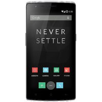 OnePlus One 64GB /Acceptable Condition/Certified Pre Owned-  (3 Months Seller Warranty)