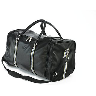 764c40bc6 Mboss Faux Leather Travelling Duffel Bag TB002 available at ShopClues for  Rs.1859