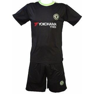 Yind Fashion Football T shirt With Shorts