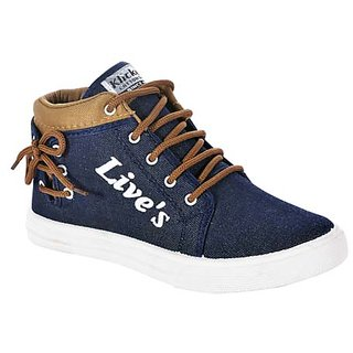 Aircum Men Live's Casual Shoes