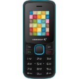 Videocon Dost 3 V1QA Wireless FM 1000 mAh Battery - Black
