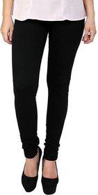 Woopie black legging