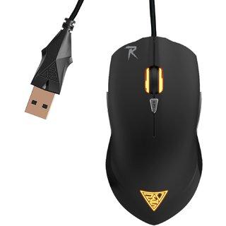 GAMDIAS Ourea FPS Optical Gaming Mouse