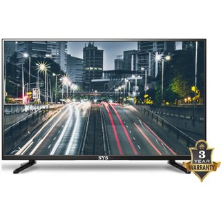 NYS NYS 40 40 Inches Full HD LED TV