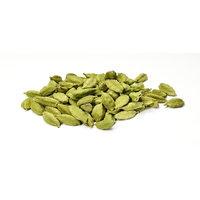 100 Grams Cardamom / Elaichi Green / Hari Elaichi ( Bes