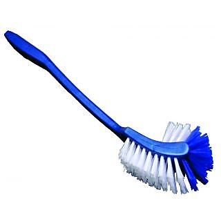 Toilet Cleaning Brush - Two sided - Good Quality