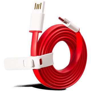 Hi Speed Premium Dash Flat Type C USB Charging and Data Transfer Cable for Coolpad Cool S1
