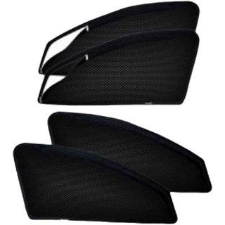 Premium Quality Magnetic Zipper Sun Shades For Toyota Corolla