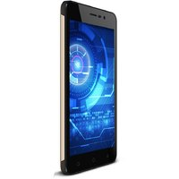 Karbonn K9 Smart (1 GB,8 GB,Sandstone Black)