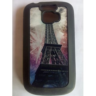huge discount 50a7b aa3ab MICROMAX BOLT A064 TOWER PRINTED BACK COVER