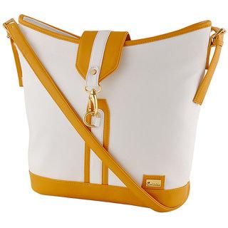 4c6776a739976 Buy Goldmine Women s Sling Bag Multi Color Online - Get 75% Off