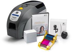 1Haze ZEBRA ZXP Series 3 Dual Side Card Printer