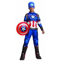 Rubie's Costume Avengers 2 Age Of Ultron Child's Deluxe